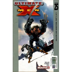 ULTIMATE X-MEN Núm.22: HELLFIRE AND BRIMSTONE PART 5 OF 5
