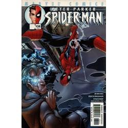 PETER PARKER: SPIDER-MAN Vol 2 Núm. 34