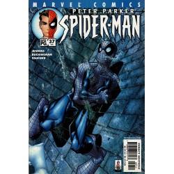 PETER PARKER: SPIDER-MAN Vol 2 Núm. 37