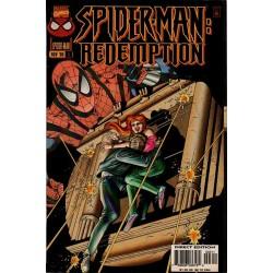 SPIDERMAN: REDEMPTION Núm. 3