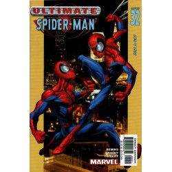 ULTIMATE SPIDERMAN Núm. 32: JUST A GUY