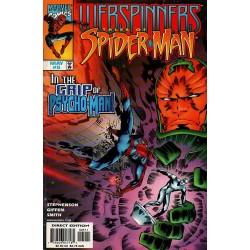 WEBSPINNERS TALES OF SPIDERMAN Núm. 5