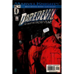DAREDEVIL VOL 2 Núm 35
