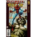 ULTIMATE SPIDERMAN Núm. 19: PIECE OF WORK