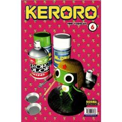 KERORO Núm 6