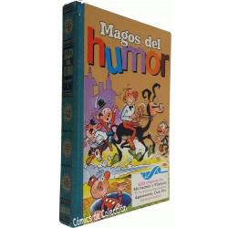 MAGOS DEL HUMOR I