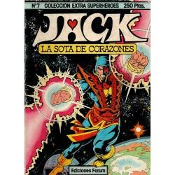 JACK: LA SOTA DE CORAZONES