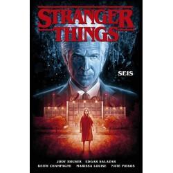 STRANGER THINGS VOL 2: SEIS