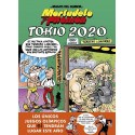 MORTADELO Y FILEMÓN Núm. 204 : TOKIO 2020