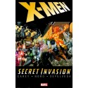 SECRET INVASION: X-MEN