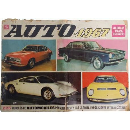 ALBUM AUTO -1967