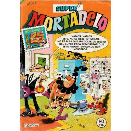 SUPER MORTADELO Núm. 155
