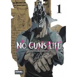 NO GUNS LIFE Núm. 1