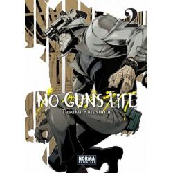 NO GUNS LIFE Núm. 2