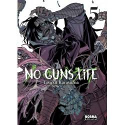 NO GUNS LIFE Núm. 5