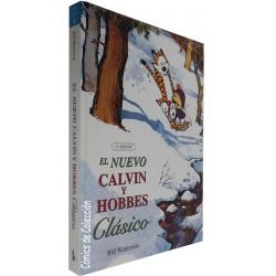 SÚPER CALVIN Y HOBBES Núm. 6: EL NUEVO CALVIN Y HOBBES CLÁSICO