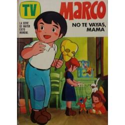 MARCO T.V. Núm. 1: NO TE VAYAS, MAMÁ