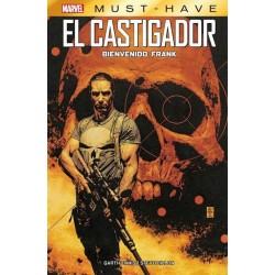 EL CASTIGADOR: BIENVENIDO, FRANK