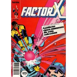 FACTOR X RETAPADO