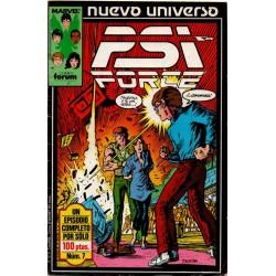 PSI FORCE Núm 7