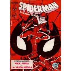 SPIDERMAN Núm 92
