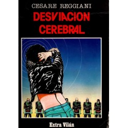 EXTRA VILÁN Núm. 3: DESVIACIÓN CEREBRAL