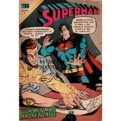 SUPERMAN Núm 845