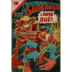 SUPERMAN Núm 852