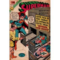 SUPERMAN Núm 868