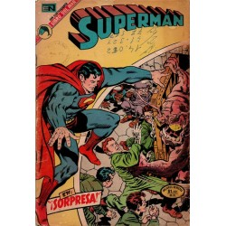 SUPERMAN Núm 911