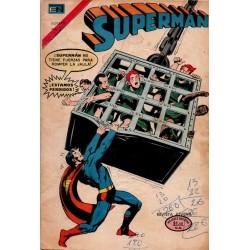 SUPERMAN Núm 933