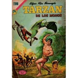 TARZÁN Núm. 322