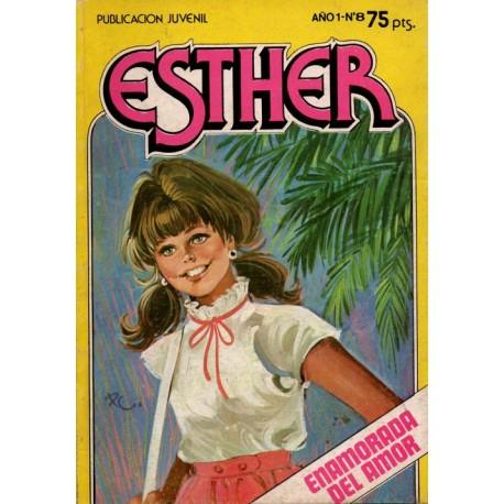 ESTHER Núm 8