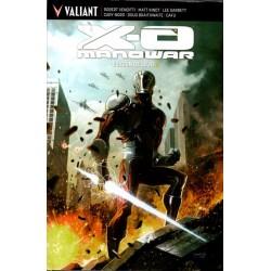 X-O MANOWAR. EDICIÓN DE LUJO 2