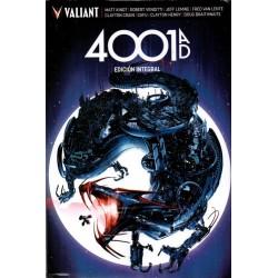 4001 A.D. INTEGRAL