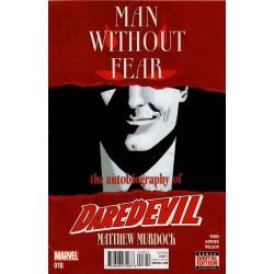 DAREDEVIL Vol 4 Num. 18