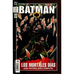 BATMAN: LOS INMORTALES DÍAS