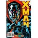 X-MAN VOL II. Núm 15