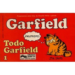 GARFIELD Núm. 1
