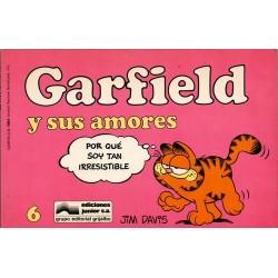 GARFIELD Núm. 6