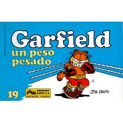 GARFIELD Núm. 19