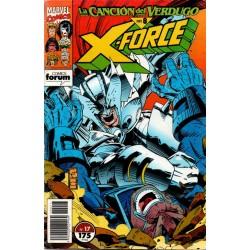 X-FORCE Núm 17