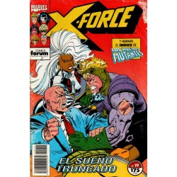 X-FORCE Núm 19