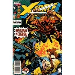 X-FORCE Núm 21