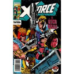 X-FORCE Núm 32