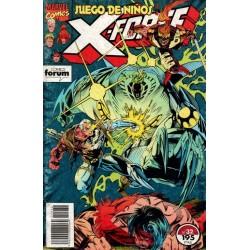 X-FORCE Núm 33