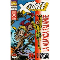 X-FORCE Núm 37
