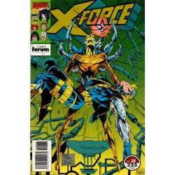 X-FORCE Núm 38