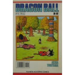 DRAGON BALL Núm 41