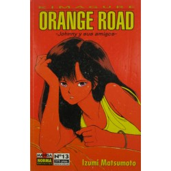 ORANGE ROAD Núm13